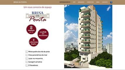 Residencial Brisa da Ponta