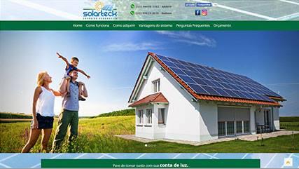 Solarteck