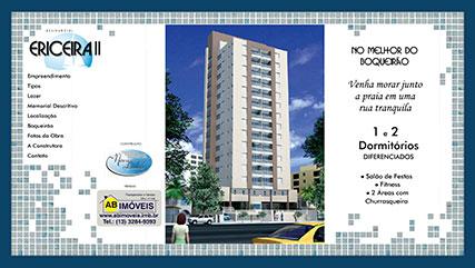 Residencial Ericeira II