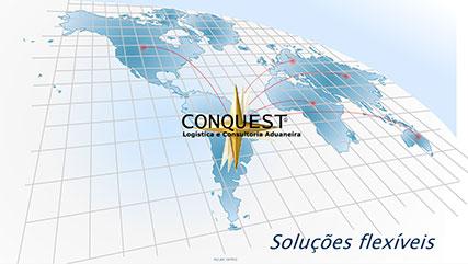 Conquest Logística